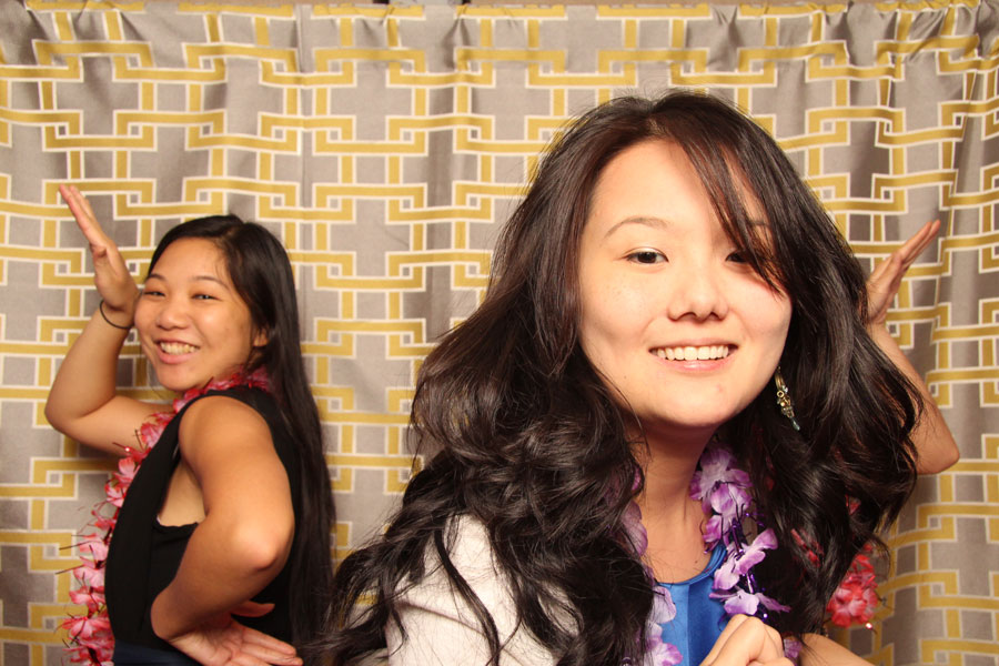 Joyce Steven Mudan Nyc Party Booth Photo Booth Rentals