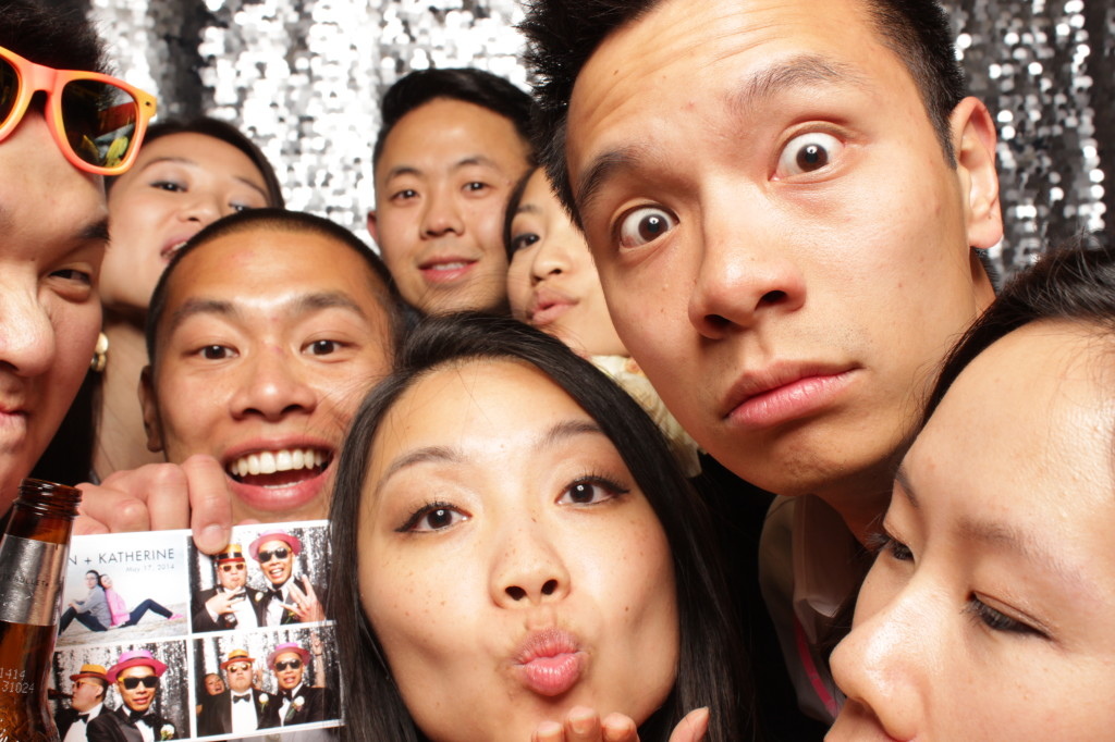 wedding photo booth new york flushing Sheraton Hotel