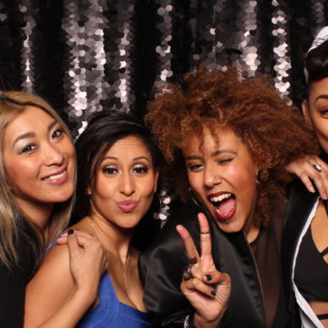 NYC Party Booth - Photo Booth Rentals | Elegant, sexy high